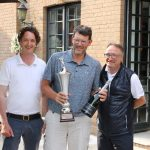 12. HDV-Golfturnier in Düsseldorf ein voller Erfolg