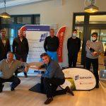 13. HDV-Golfturnier – Golfen für den guten Zweck • 4.000 Euro für die Michael Stich Stiftung
